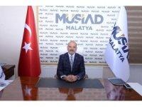 MÜSİAD'dan 24 Haziran'da Erdoğan'a destek açıklaması