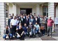 BBP Lideri Destici'den Kızılcahamam ziyareti