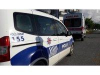 Arnavutköy'de bir baba eşi ve kızını boğarak öldürdü