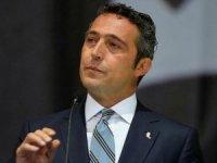 Ali Koç'tan 'video' açıklaması