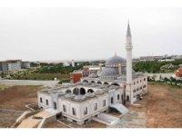Adıyaman Üniversitesi Cami Selçuklu mimarisi ile süslenecek