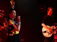 Caro Emerald İstanbul'da konser verecek