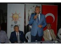 Milletvekili Adayı Kahtalı'dan 24 Haziran değerlendirmesi