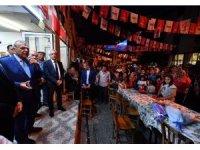 """Başkan Kocaoğlu'ndan Başbakan Yıldırım'a """"Hodri meydan"""""""
