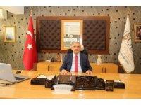 Niğde Belediye Başkanı Özkan'dan Arıtma Tesisi Müjdesi