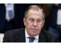 """Lavrov: """"ABD ve müttefikleri egemen devletlerin içişlerine karışmaktan çekinmiyor"""""""