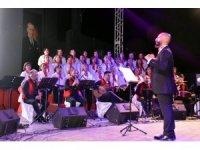 ASEV THM Korosu 'Yaz Konseri' ile sahne alacak