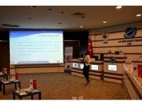 Milli İstihdam Seferberliği Teşvikleri semineri yapıldı