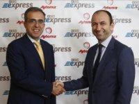 BKM Express ile Aytemiz arasında iş birliği