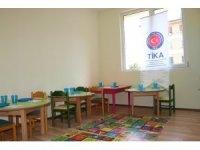 TİKA'dan Arnavutluk'a sağlık desteği