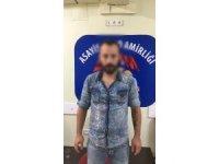 Didim'de aranan 2 zanlı yakalandı
