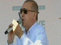 Erdoğan: Kandil'de toplantı halindeki lider takımını hallettik
