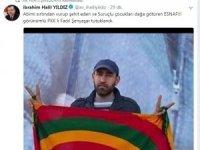 Milletvekili Yıldız, Suruç'taki saldırganın tutuklandığını açıkladı