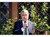 Polat'tan sanayi sitesi açıklaması