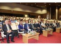 """NEVÜ'de """"4. Çin ve Ortadoğu"""" kongresi başladı"""