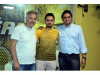 Aliağaspor'da transfer hareketliliği devam ediyor