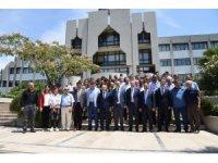Başkan Ergün Salihli'de vatandaşlarla buluştu