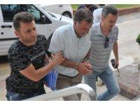 8 iş yerinden hırsızlık yapan zanlı kıskıvrak yakalandı