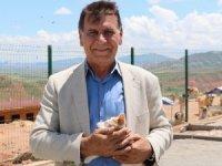 Sivas'ta hayvanlara 5 yıldızlı otel
