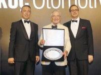 Otokoç Otomotiv 90. yılını kutladı