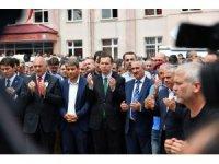 AK Parti Trabzon Milletvekili Salih Cora: