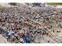 """HDP'li Buldan: """"İşinden atılanların işine geri dönmesinin olanaklarını sağlayacağız"""""""