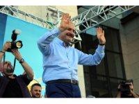 """Bakan Soylu: """"PKK'ya kurulduğundan beri en büyük dersi veriyoruz"""""""