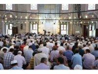 Diyanet İşleri Başkanı Erbaş, din görevlileriyle bir araya geldi