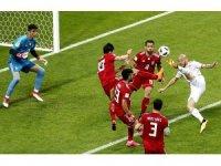 2018 FIFA Dünya Kupası: İran: 0 - İspanya: 1