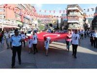 Zonguldak'ın düşman işgalinden kurtuluşunun 97. yılı kutlandı