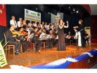 Öğretmenlerden 'Unutulmayan yaz şarkıları ve türküleri' konseri