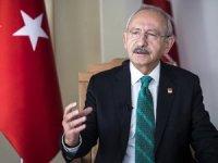 'Kılıçdaroğlu'ndan gençlere çağrı'