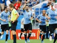 Uruguay son 16 turuna yükseldi