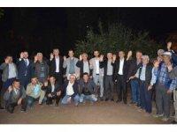 Mustafa Özbey: Aslanapa, Kütahya'da AK Parti'nin daima kalesi olmuştur