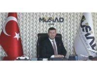 """MÜSİAD İzmir'den """"24 Haziran"""" mesajı"""