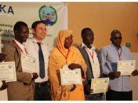 TİKA'dan Çad'da katı atık ve şehir planlaması eğitimi