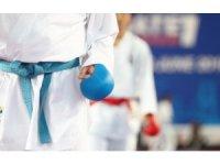 Karatede Akdeniz Oyunları kadrosu belli oldu