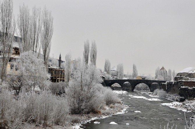 Kars Kar'la Bir Başka Güzel