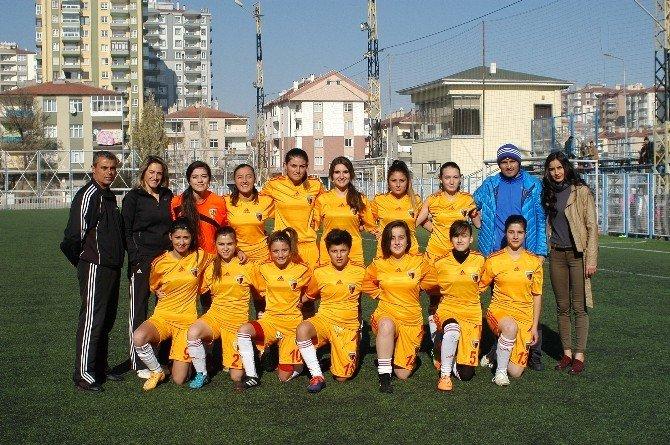 Türkiye Kadınlar 3. Futbol Ligi 7. Grup
