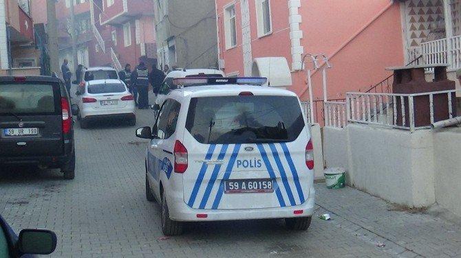 Çorlu'da Ydg-h Operasyonu: 11 Gözaltı