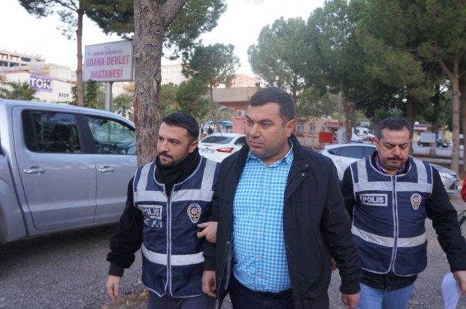 Yoksul çocukları okutan dernek yöneticileri gözaltına alındı