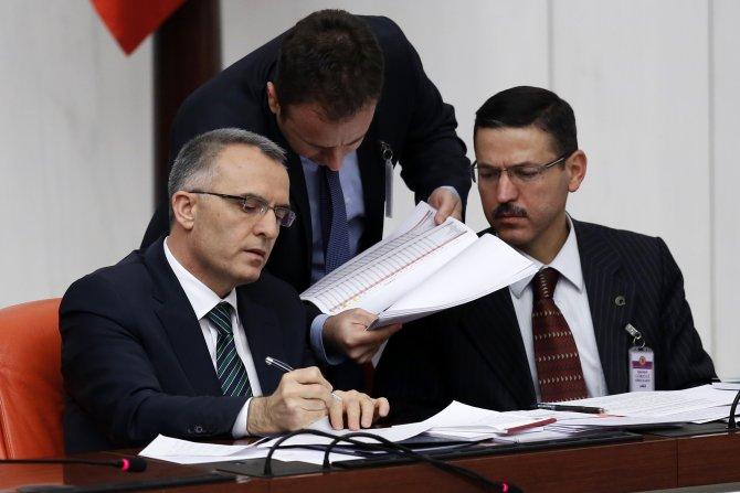 'Geçici bütçede yüzde 38'lik gider artışı öngörülüyor, bütçe bunu kaldıramaz'