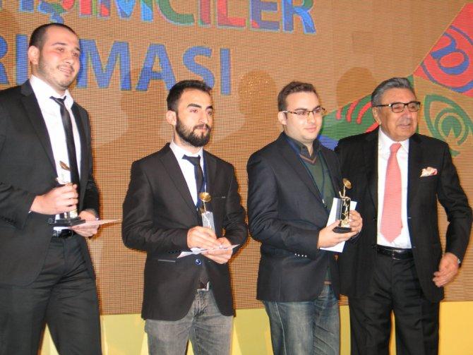 27. Genç İletişimciler Yarışması ödülleri sahiplerini buldu