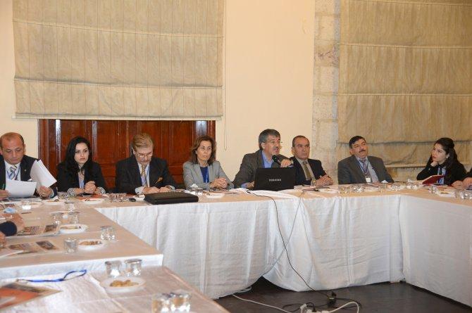 Adana Kent Konseyi'nden 'Göçle Gelenler Çalıştayı'
