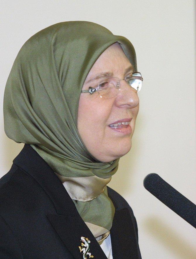 Bakan Ramazanoğlu: Şiddete karşı ortak bir dil oluşturulmalı