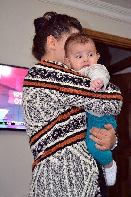 Şırnak'ta Kaçırılan Uzman Çavuşun Eşi Devletten Destek Bekliyor