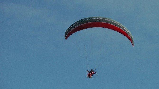 Akçakoca'da Turizm Potansiyelini Arttırma Çalışması
