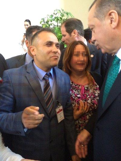 Rektöre kaset şantajı soruşturmasında AK Partili aday adayı da gözaltında