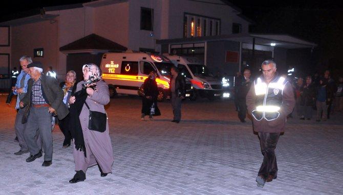 Kurtulan madenci: Kurtarma ekipleri erken gelseydi, ölü sayısı yarıya düşerdi