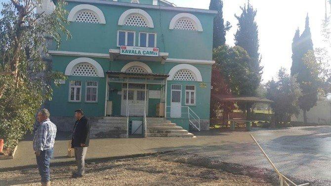 Alaşehir Belediyesi'nden İbadethanelere Tam Destek